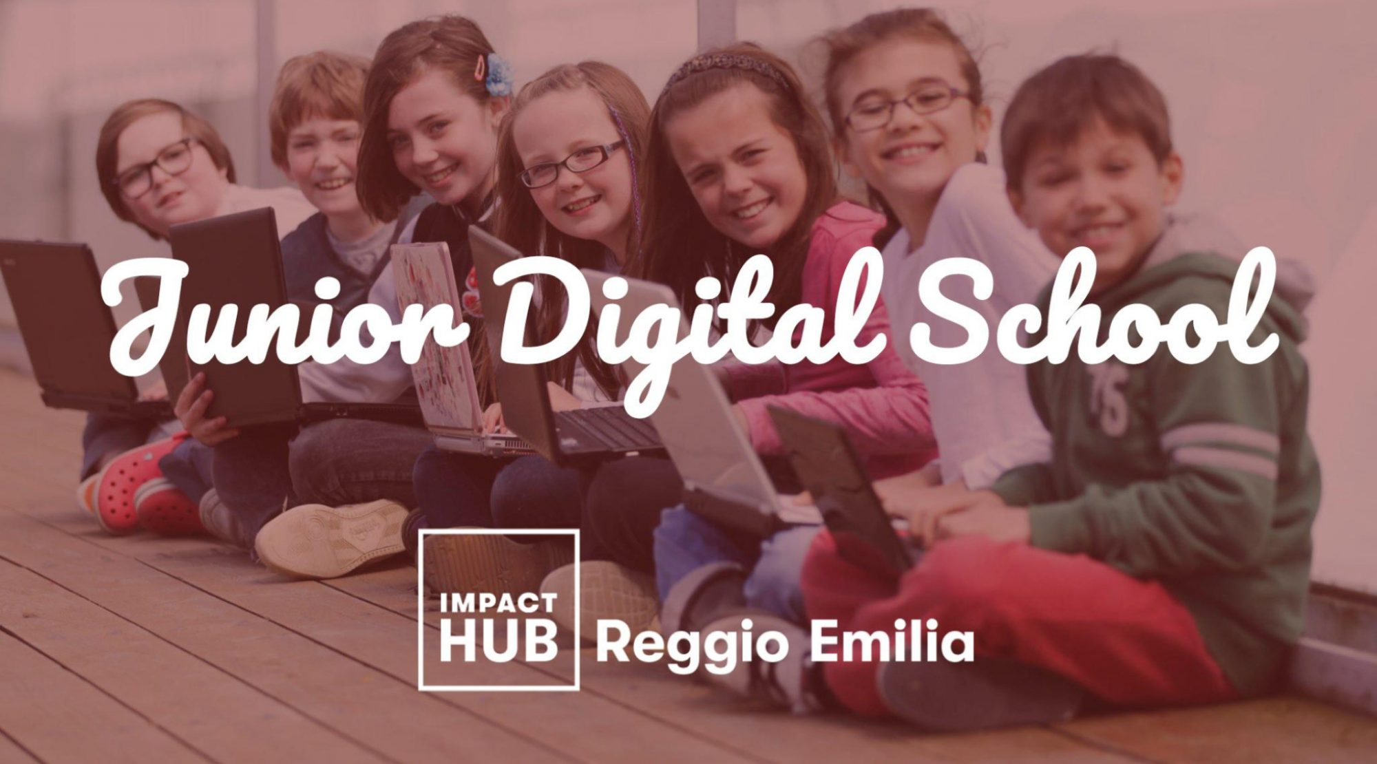 Junior Digital School
