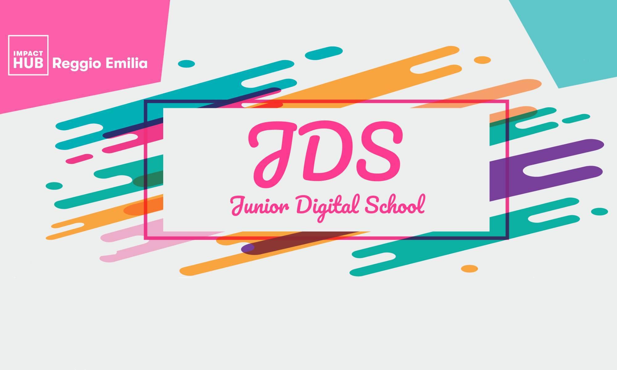 Junior Digital School